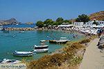 Lindos Rhodos - Rhodos Dodecanese - Foto 1056 - Foto van De Griekse Gids