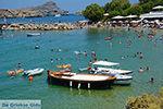 Lindos Rhodos - Rhodos Dodecanese - Foto 1057 - Foto van De Griekse Gids
