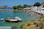 Lindos Rhodos - Rhodos Dodecanese - Foto 1058 - Foto van De Griekse Gids