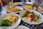 Lindos Rhodos - Rhodos Dodecanese - Foto 1063 - Foto van De Griekse Gids