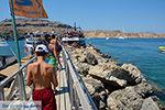 Lindos Rhodos - Rhodos Dodecanese - Foto 1065 - Foto van De Griekse Gids