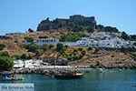 Lindos Rhodos - Rhodos Dodecanese - Foto 1079 - Foto van De Griekse Gids