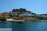 Lindos Rhodos - Rhodos Dodecanese - Foto 1080 - Foto van De Griekse Gids