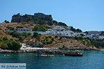 Lindos Rhodos - Rhodos Dodecanese - Foto 1082 - Foto van De Griekse Gids