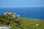 Monolithos Rhodos - Rhodos Dodecanese - Foto 1086 - Foto van De Griekse Gids