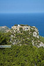 Monolithos Rhodos - Rhodos Dodecanese - Foto 1091 - Foto van De Griekse Gids