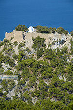 Monolithos Rhodos - Rhodos Dodecanese - Foto 1092 - Foto van De Griekse Gids