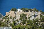Monolithos Rhodos - Rhodos Dodecanese - Foto 1093 - Foto van De Griekse Gids