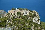 Monolithos Rhodos - Rhodos Dodecanese - Foto 1094 - Foto van De Griekse Gids
