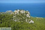 Monolithos Rhodos - Rhodos Dodecanese - Foto 1095 - Foto van De Griekse Gids