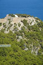 Monolithos Rhodos - Rhodos Dodecanese - Foto 1103 - Foto van De Griekse Gids