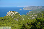 Monolithos Rhodos - Rhodos Dodecanese - Foto 1104 - Foto van De Griekse Gids