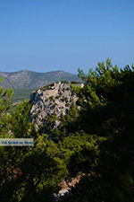 Monolithos Rhodos - Rhodos Dodecanese - Foto 1106 - Foto van De Griekse Gids