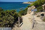 Monolithos Rhodos - Rhodos Dodecanese - Foto 1123 - Foto van De Griekse Gids