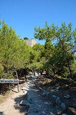 Monolithos Rhodos - Rhodos Dodecanese - Foto 1129 - Foto van De Griekse Gids
