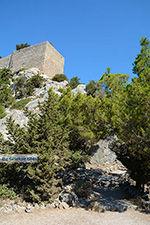 Monolithos Rhodos - Rhodos Dodecanese - Foto 1130 - Foto van De Griekse Gids