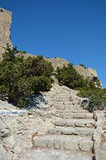 Monolithos Rhodos - Rhodos Dodecanese - Foto 1131 - Foto van De Griekse Gids