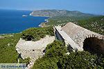 Monolithos Rhodos - Rhodos Dodecanese - Foto 1142 - Foto van De Griekse Gids