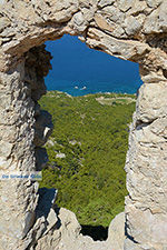 Monolithos Rhodos - Rhodos Dodecanese - Foto 1146 - Foto van De Griekse Gids