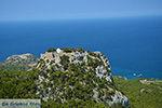 Monolithos Rhodos - Rhodos Dodecanese - Foto 1152 - Foto van De Griekse Gids
