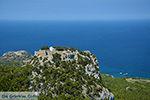 Monolithos Rhodos - Rhodos Dodecanese - Foto 1153 - Foto van De Griekse Gids