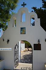 Profitis Ilias Rhodos - Rhodos Dodecanese - Foto 1211 - Foto van De Griekse Gids
