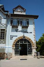Profitis Ilias Rhodos - Rhodos Dodecanese - Foto 1217 - Foto van De Griekse Gids