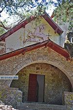 Profitis Ilias Rhodos - Rhodos Dodecanese - Foto 1252 - Foto van De Griekse Gids