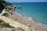 Rhodos stad Rhodos - Rhodos Dodecanese - Foto 1283 - Foto van De Griekse Gids