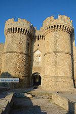 Rhodos stad Rhodos - Rhodos Dodecanese - Foto 1289
