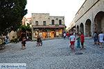 Rhodos stad Rhodos - Rhodos Dodecanese - Foto 1301 - Foto van De Griekse Gids