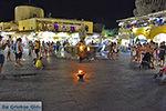 Rhodos stad Rhodos - Rhodos Dodecanese - Foto 1309 - Foto van De Griekse Gids