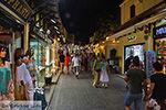 Rhodos stad Rhodos - Rhodos Dodecanese - Foto 1318 - Foto van De Griekse Gids