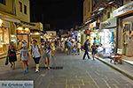 Rhodos stad Rhodos - Rhodos Dodecanese - Foto 1331 - Foto van De Griekse Gids
