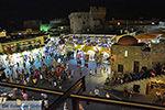 Rhodos stad Rhodos - Rhodos Dodecanese - Foto 1334 - Foto van De Griekse Gids