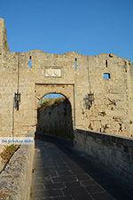 Rhodos stad Rhodos - Rhodos Dodecanese - Foto 1348 - Foto van De Griekse Gids