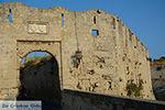 Rhodos stad Rhodos - Rhodos Dodecanese - Foto 1349 - Foto van De Griekse Gids