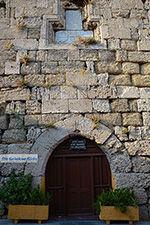 Rhodos stad Rhodos - Rhodos Dodecanese - Foto 1351 - Foto van De Griekse Gids