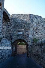 Rhodos stad Rhodos - Rhodos Dodecanese - Foto 1352 - Foto van De Griekse Gids