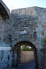 Rhodos stad Rhodos - Rhodos Dodecanese - Foto 1353 - Foto van De Griekse Gids