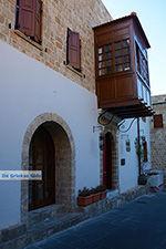 Rhodos stad Rhodos - Rhodos Dodecanese - Foto 1354 - Foto van De Griekse Gids