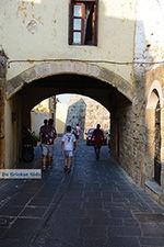 Rhodos stad Rhodos - Rhodos Dodecanese - Foto 1359 - Foto van De Griekse Gids