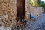 Rhodos stad Rhodos - Rhodos Dodecanese - Foto 1362 - Foto van De Griekse Gids