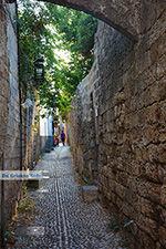Rhodos stad Rhodos - Rhodos Dodecanese - Foto 1367 - Foto van De Griekse Gids
