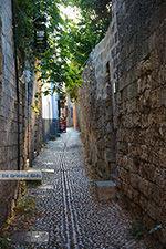 Rhodos stad Rhodos - Rhodos Dodecanese - Foto 1368 - Foto van De Griekse Gids