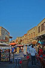 Rhodos stad Rhodos - Rhodos Dodecanese - Foto 1377 - Foto van De Griekse Gids