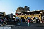 Rhodos stad Rhodos - Rhodos Dodecanese - Foto 1380 - Foto van De Griekse Gids