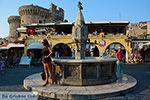 Rhodos stad Rhodos - Rhodos Dodecanese - Foto 1387 - Foto van De Griekse Gids