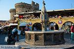 Rhodos stad Rhodos - Rhodos Dodecanese - Foto 1388 - Foto van De Griekse Gids