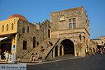 Rhodos stad Rhodos - Rhodos Dodecanese - Foto 1391 - Foto van De Griekse Gids